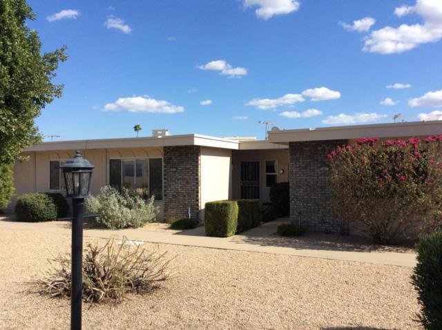 14035 N Palm Ridge Drive W, Sun City, AZ 85351 (MLS #5727526) :: Yost Realty Group at RE/MAX Casa Grande