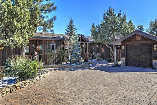 557 Lodge Trail Circle, Prescott, AZ 86303 (MLS #5727530) :: Yost Realty Group at RE/MAX Casa Grande