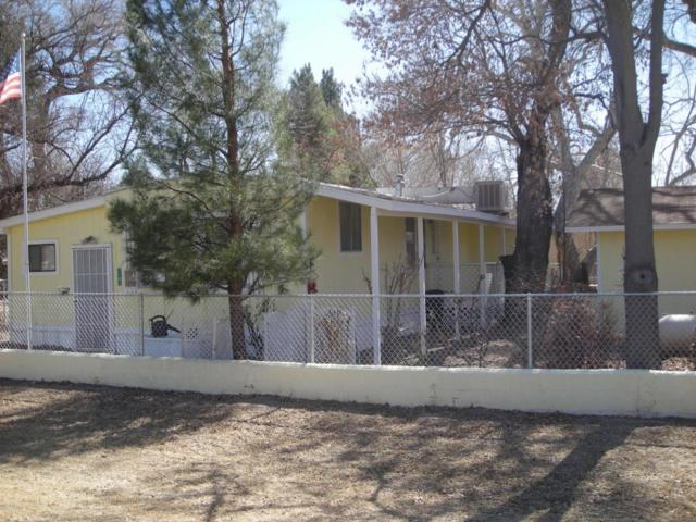 3543 E Cactus Blossom Lane, Camp Verde, AZ 86322 (MLS #5727532) :: Yost Realty Group at RE/MAX Casa Grande