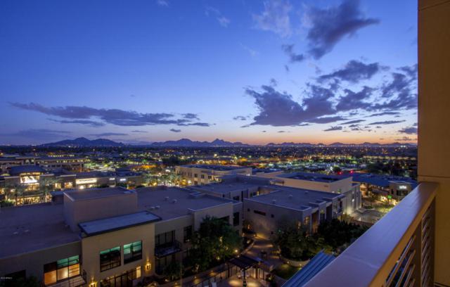 15215 N Kierland Boulevard #835, Scottsdale, AZ 85254 (MLS #5727551) :: Private Client Team