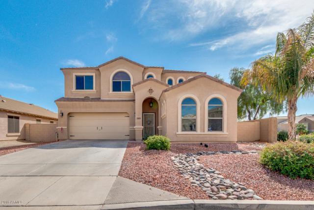 43 W Castle Rock Road, Queen Creek, AZ 85143 (MLS #5727581) :: Yost Realty Group at RE/MAX Casa Grande