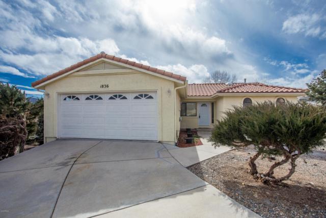 1836 Oriental Avenue, Prescott, AZ 86301 (MLS #5727586) :: Yost Realty Group at RE/MAX Casa Grande