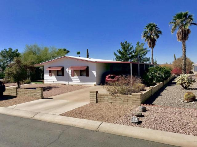 3716 N Minnesota Avenue, Florence, AZ 85132 (MLS #5727588) :: Yost Realty Group at RE/MAX Casa Grande