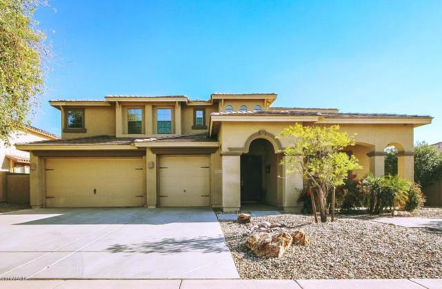 15355 W Elm Street, Goodyear, AZ 85395 (MLS #5727590) :: Essential Properties, Inc.