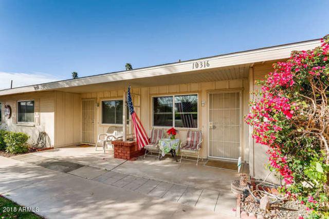 10316 W Deanne Drive, Sun City, AZ 85351 (MLS #5727593) :: Kepple Real Estate Group
