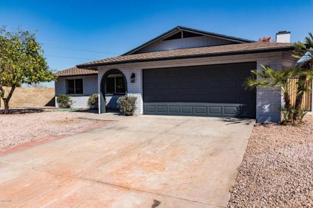 3802 W Juniper Avenue, Phoenix, AZ 85053 (MLS #5727599) :: Yost Realty Group at RE/MAX Casa Grande