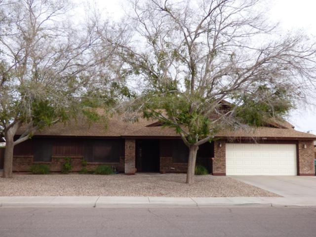 725 N Roca, Mesa, AZ 85213 (MLS #5727601) :: Yost Realty Group at RE/MAX Casa Grande
