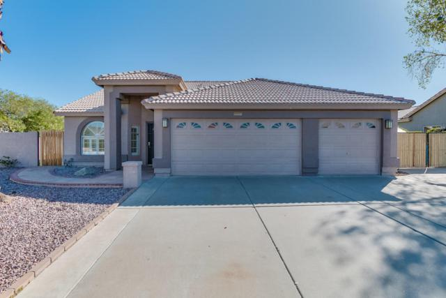 24825 N 56TH Drive, Glendale, AZ 85310 (MLS #5727605) :: Yost Realty Group at RE/MAX Casa Grande