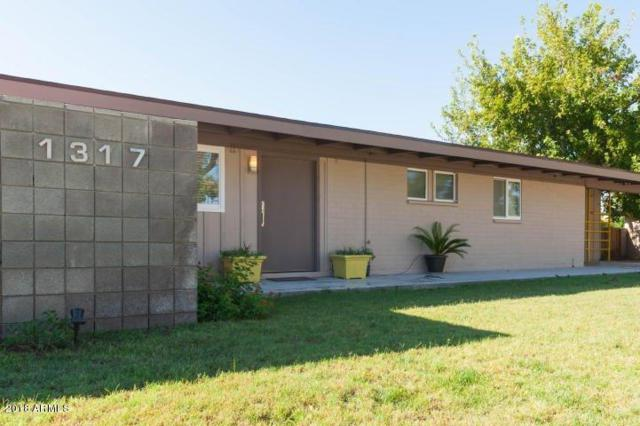 1317 W Myrtle Avenue, Phoenix, AZ 85021 (MLS #5727613) :: Yost Realty Group at RE/MAX Casa Grande