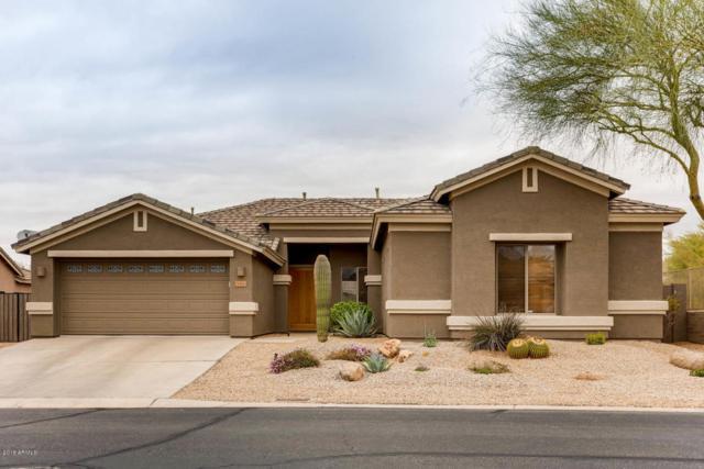 5356 E Sierra Sunset Trail, Cave Creek, AZ 85331 (MLS #5727615) :: Lux Home Group at  Keller Williams Realty Phoenix