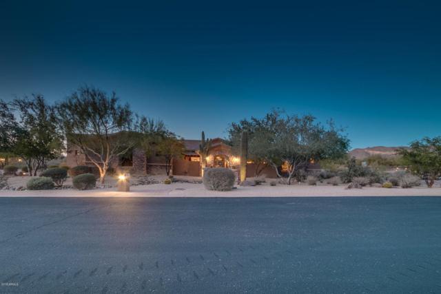 9456 E Jasmine Circle, Mesa, AZ 85207 (MLS #5727636) :: Occasio Realty