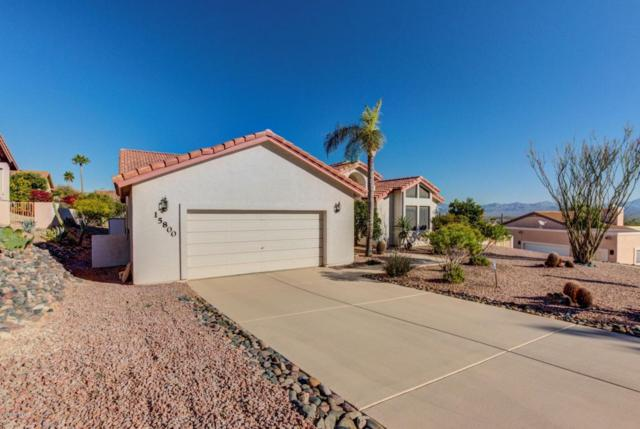 15800 E Jericho Drive, Fountain Hills, AZ 85268 (MLS #5727653) :: Lux Home Group at  Keller Williams Realty Phoenix
