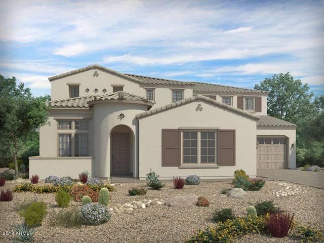 10516 E Vivid Avenue, Mesa, AZ 85212 (MLS #5727658) :: The Wehner Group