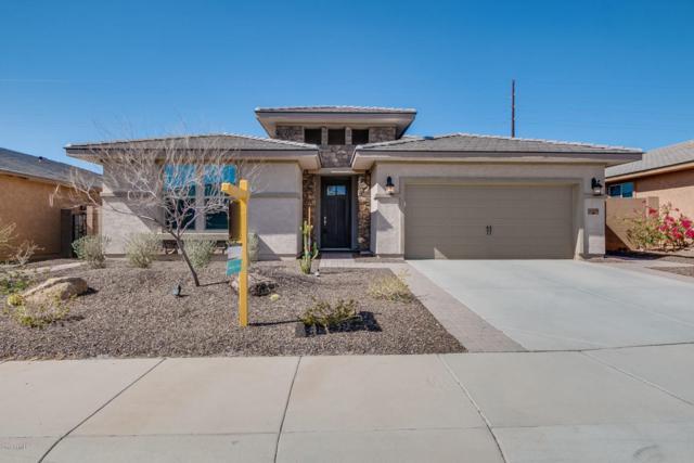 43530 N Hudson Trail, New River, AZ 85087 (MLS #5727663) :: Yost Realty Group at RE/MAX Casa Grande