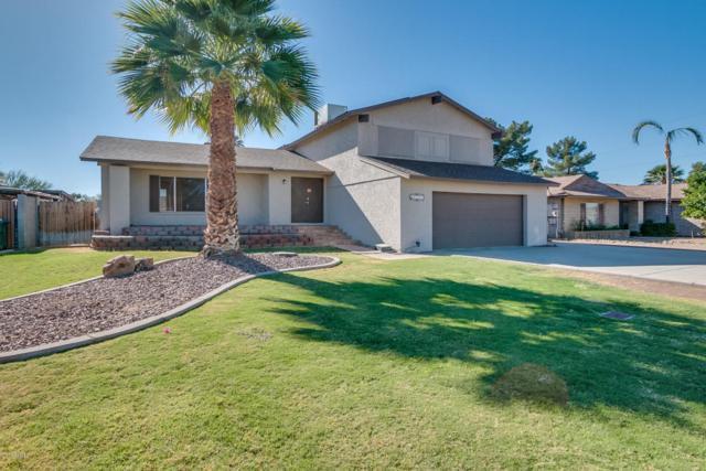 2527 W Acoma Drive, Phoenix, AZ 85023 (MLS #5727665) :: Yost Realty Group at RE/MAX Casa Grande