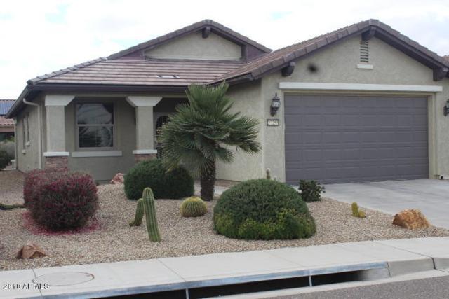 27255 W Ross Avenue, Buckeye, AZ 85396 (MLS #5727684) :: Essential Properties, Inc.