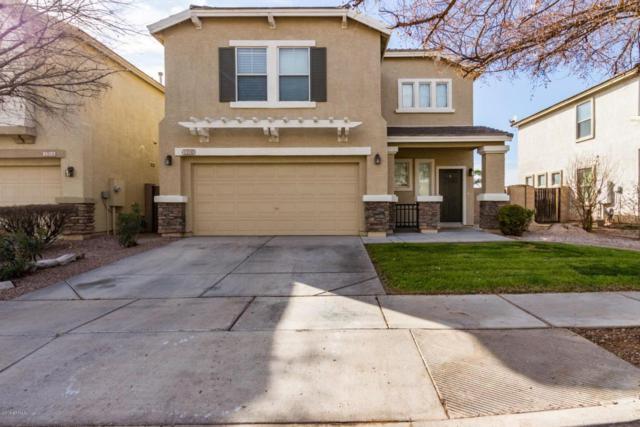1310 S 121ST Lane, Avondale, AZ 85323 (MLS #5727689) :: Essential Properties, Inc.