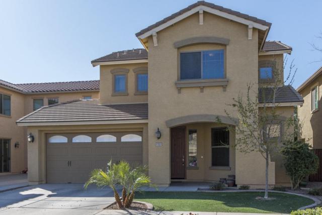 19081 E Kingbird Court, Queen Creek, AZ 85142 (MLS #5727690) :: Lux Home Group at  Keller Williams Realty Phoenix