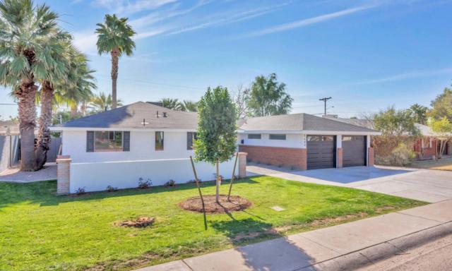 3609 E Clarendon Avenue, Phoenix, AZ 85018 (MLS #5727699) :: Yost Realty Group at RE/MAX Casa Grande