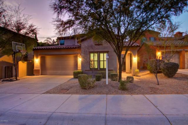 10000 E South Bend Drive, Scottsdale, AZ 85255 (MLS #5727704) :: My Home Group