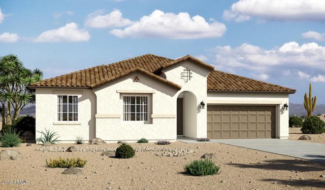 17403 W Sherman Street, Goodyear, AZ 85338 (MLS #5727705) :: Essential Properties, Inc.