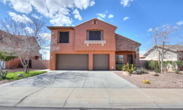 17710 N Kari Lane, Maricopa, AZ 85139 (MLS #5727708) :: Yost Realty Group at RE/MAX Casa Grande