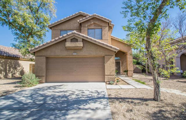 13857 N 91ST Drive, Peoria, AZ 85381 (MLS #5727711) :: Essential Properties, Inc.