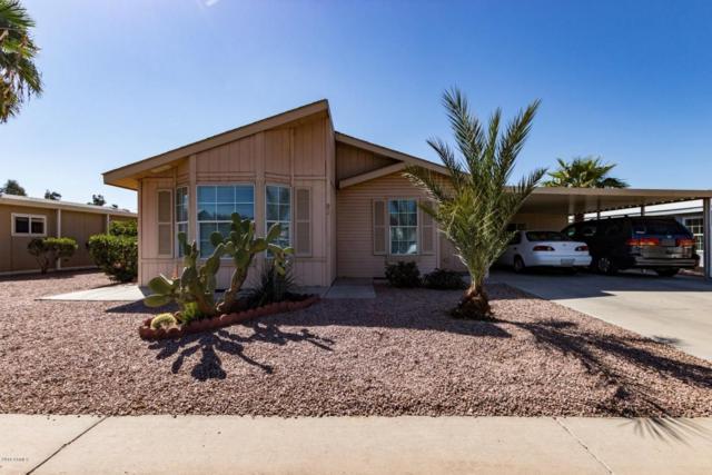 8500 E Southern Avenue #92, Mesa, AZ 85209 (MLS #5727713) :: Yost Realty Group at RE/MAX Casa Grande