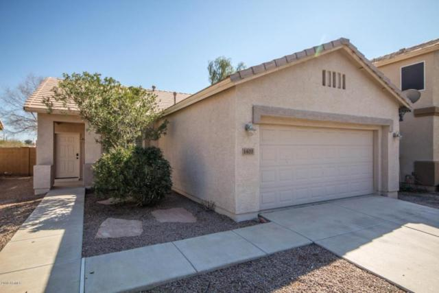 1403 S 7TH Street, Coolidge, AZ 85128 (MLS #5727716) :: Yost Realty Group at RE/MAX Casa Grande