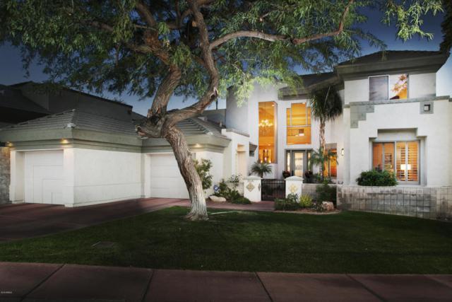 3165 E Sierra Vista Drive, Phoenix, AZ 85016 (MLS #5727723) :: Yost Realty Group at RE/MAX Casa Grande