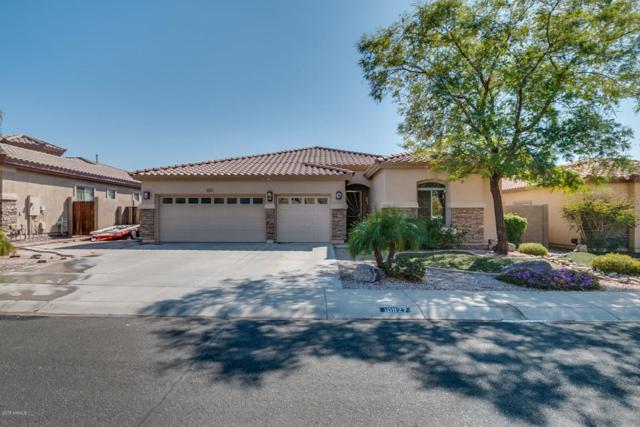 10927 E Rembrandt Avenue, Mesa, AZ 85212 (MLS #5727737) :: The Everest Team at My Home Group