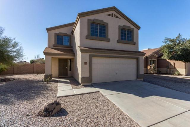 6831 E Quiet Retreat, Florence, AZ 85132 (MLS #5727741) :: The Everest Team at My Home Group