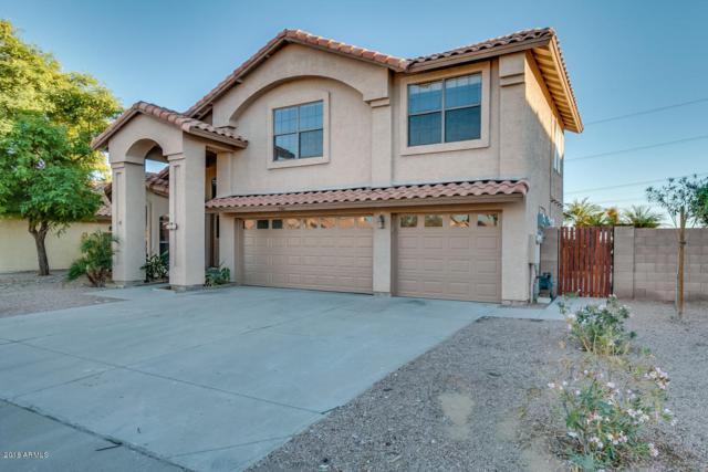 3301 E Cedarwood Lane, Phoenix, AZ 85048 (MLS #5727745) :: The Daniel Montez Real Estate Group