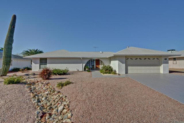 17432 N Lindgren Avenue, Sun City, AZ 85373 (MLS #5727766) :: Essential Properties, Inc.