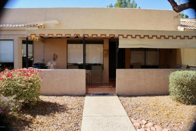 14300 W Bell Road #216, Surprise, AZ 85374 (MLS #5727772) :: Essential Properties, Inc.