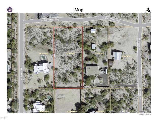 33103 N 62ND Street, Cave Creek, AZ 85331 (MLS #5727776) :: Lux Home Group at  Keller Williams Realty Phoenix