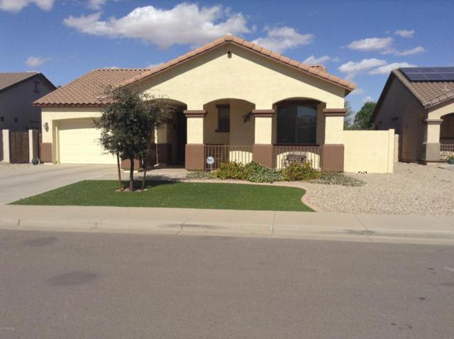 21456 E Alyssa Road, Queen Creek, AZ 85142 (MLS #5727778) :: Lux Home Group at  Keller Williams Realty Phoenix