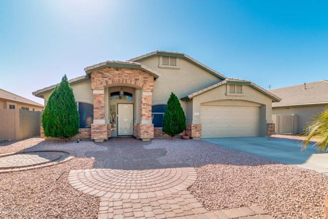 3413 W Adobe Dam Road, Phoenix, AZ 85027 (MLS #5727779) :: Yost Realty Group at RE/MAX Casa Grande