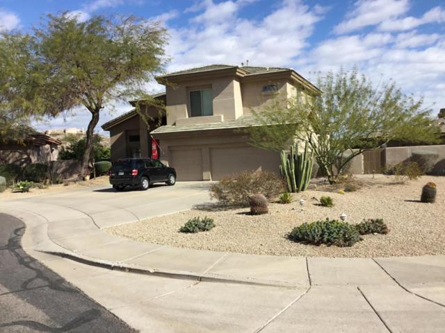 15442 E Acacia Way, Fountain Hills, AZ 85268 (MLS #5727783) :: Lux Home Group at  Keller Williams Realty Phoenix