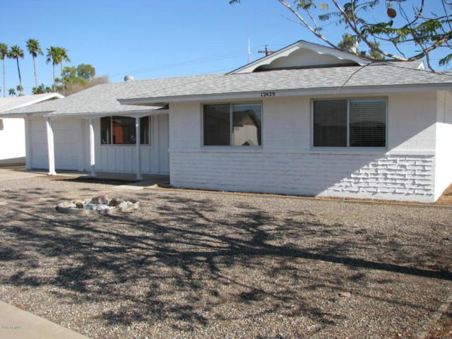 12429 N Augusta Drive, Sun City, AZ 85351 (MLS #5727784) :: Essential Properties, Inc.