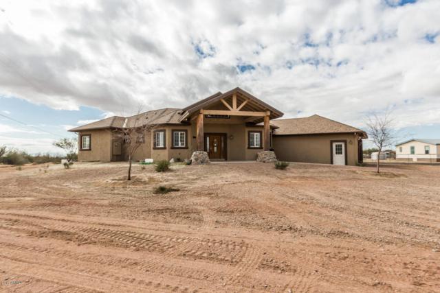 18111 W Morning Vista Lane, Surprise, AZ 85387 (MLS #5727787) :: Essential Properties, Inc.