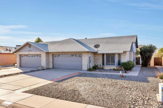 9561 W Carol Avenue, Peoria, AZ 85345 (MLS #5727813) :: Essential Properties, Inc.