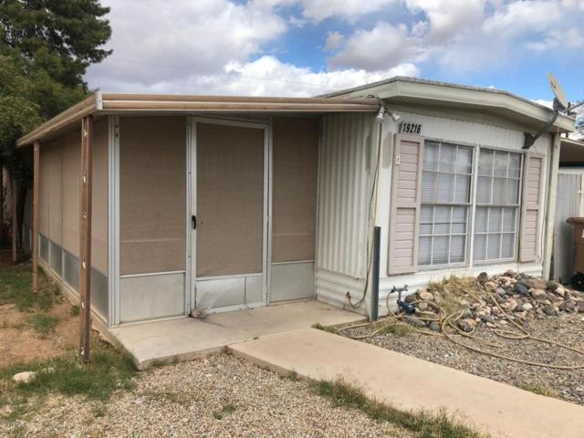 19216 N Joy Lane, Sun City, AZ 85373 (MLS #5727821) :: Essential Properties, Inc.