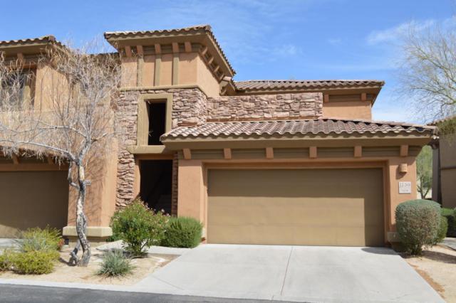 19700 N 76TH Street #2139, Scottsdale, AZ 85255 (MLS #5727822) :: Brett Tanner Home Selling Team
