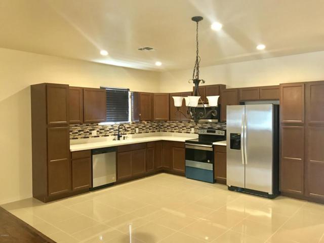 1012 S Frost Lane, Avondale, AZ 85323 (MLS #5727823) :: Essential Properties, Inc.