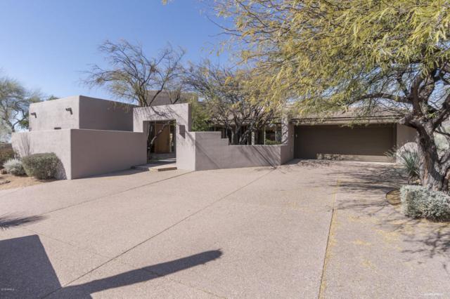 10726 E Tamarisk Way, Scottsdale, AZ 85262 (MLS #5727840) :: RE/MAX Excalibur