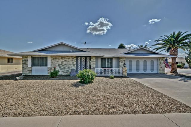 9823 W Mockingbird Drive, Sun City, AZ 85373 (MLS #5727862) :: Essential Properties, Inc.