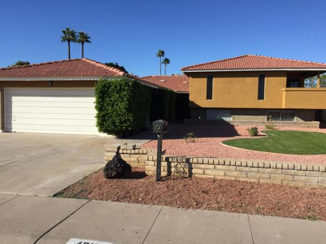 4612 W Augusta Avenue, Glendale, AZ 85301 (MLS #5727900) :: Essential Properties, Inc.
