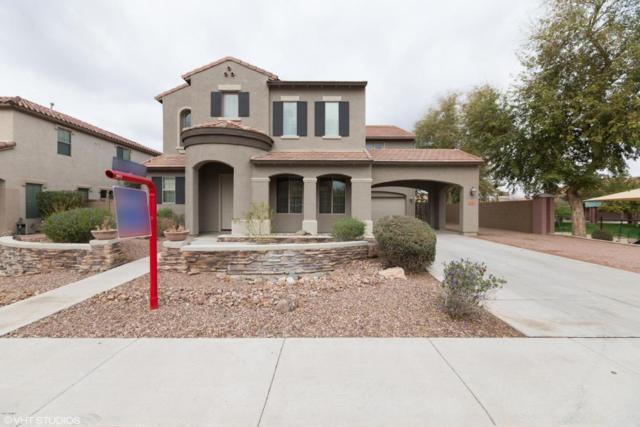 3070 E Turnberry Drive, Gilbert, AZ 85298 (MLS #5727901) :: Essential Properties, Inc.