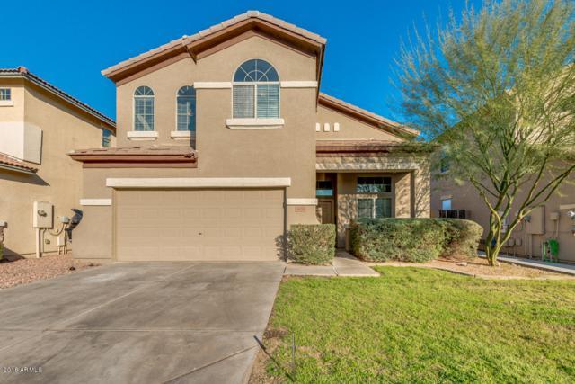 16743 N 172ND Avenue, Surprise, AZ 85388 (MLS #5727902) :: Essential Properties, Inc.